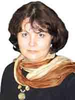 Conf. Dr. Ing. Nastasia Belc